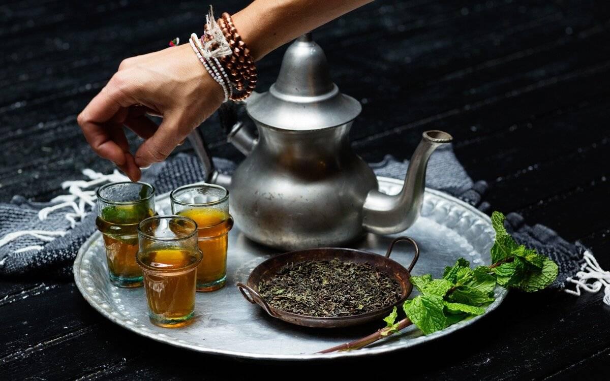 Кофе по-арабски: рецепт, карликовый сорт кофе