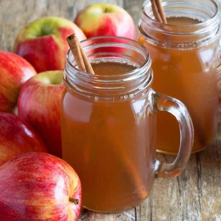 Яблочные квасы – доступность рецептов, простота технологии. освежающий и целебный яблочный квас за сутки, и даже быстрее - автор екатерина данилова - журнал женское мнение