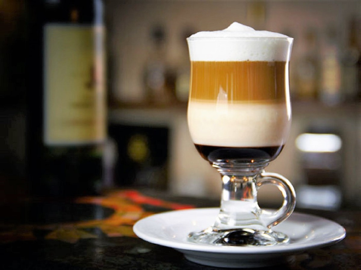 4 лучших рецепта кофе мокачино