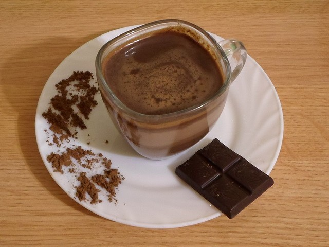 Эти семь рецептов какао любят даже члены королевских семей: как их готовить