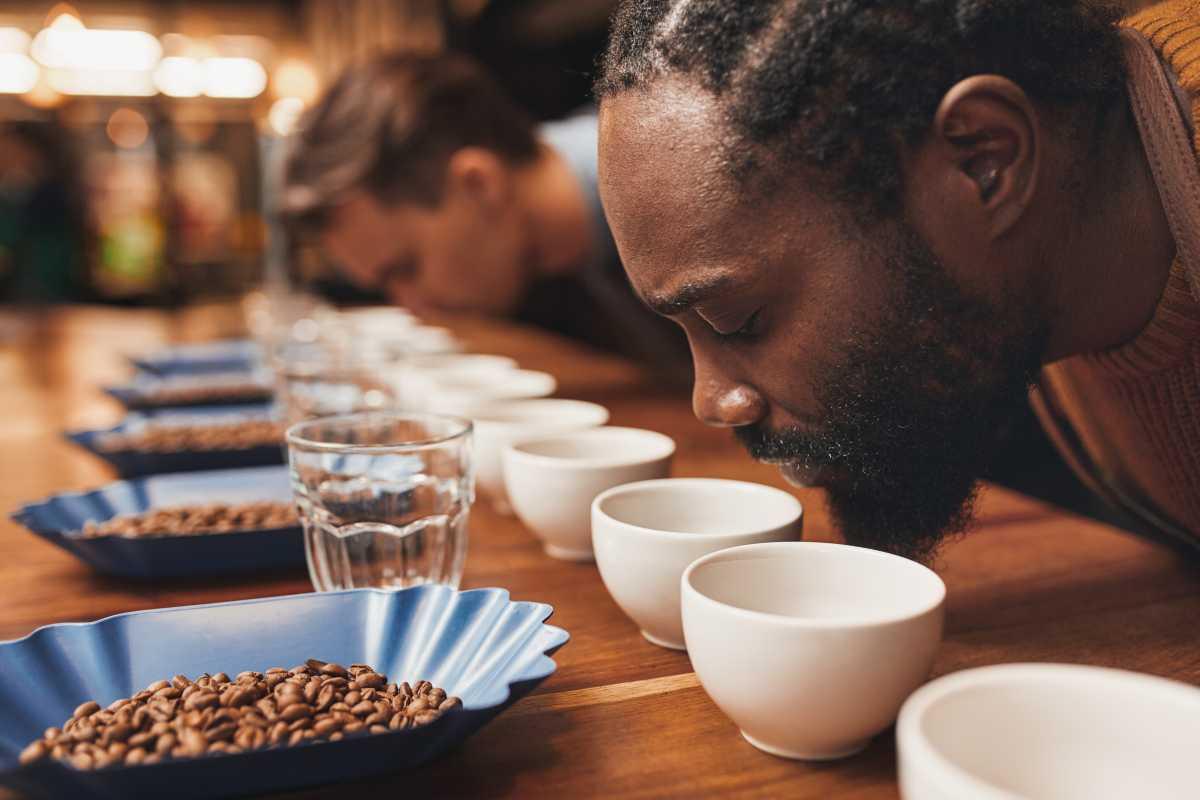 Дегустация кофе: ключевые факторы каппинга