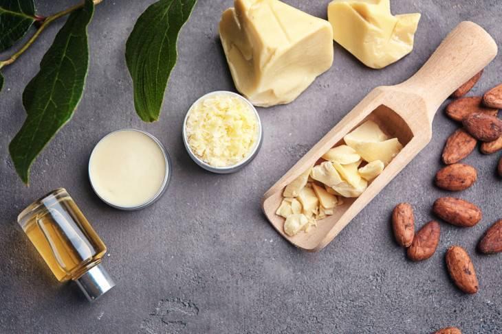 Масло какао: состав, свойства и лечение. женский сайт www.inmoment.ru