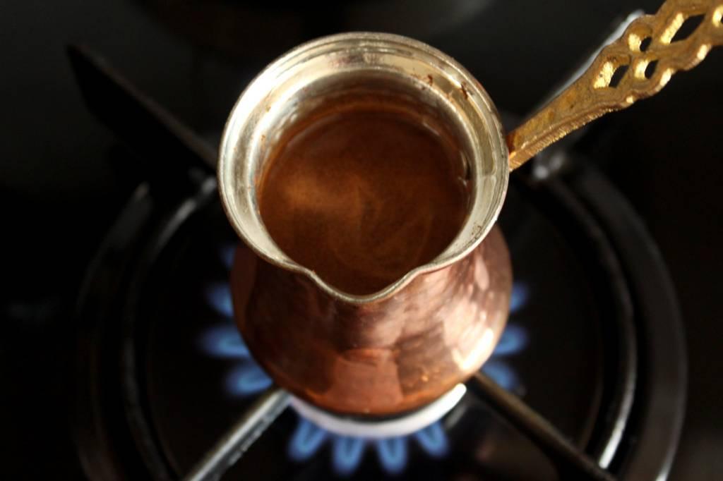 Кофе с пряной гвоздикой – изысканно-восточный вкус