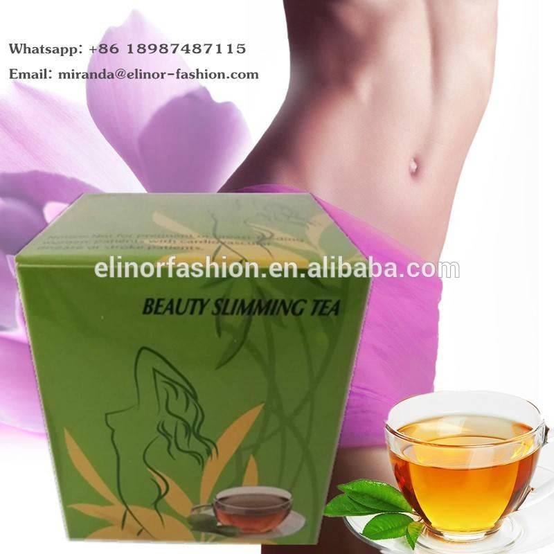 Чай «канкура» для похудения: польза и противопоказания