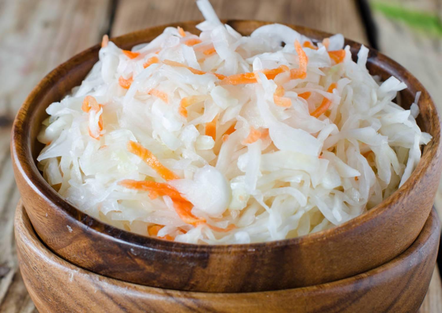 Чем полезен капустный квас, рецепты