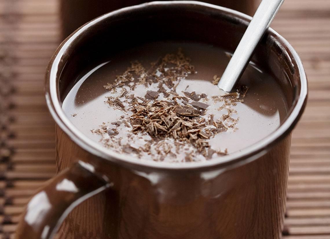 Горячий шоколад: рецепт из какао порошка – как приготовить в домашних условиях?
