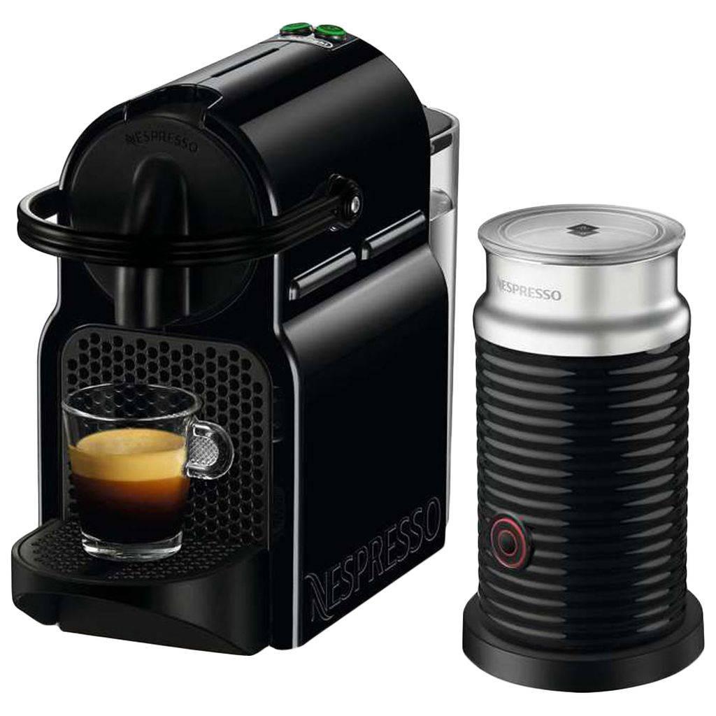 Как пользоваться капсульной кофемашиной: виды, плюсы и минусы