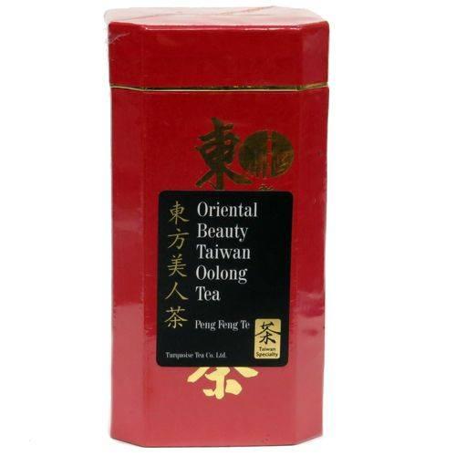 Тайваньский улун дун дин