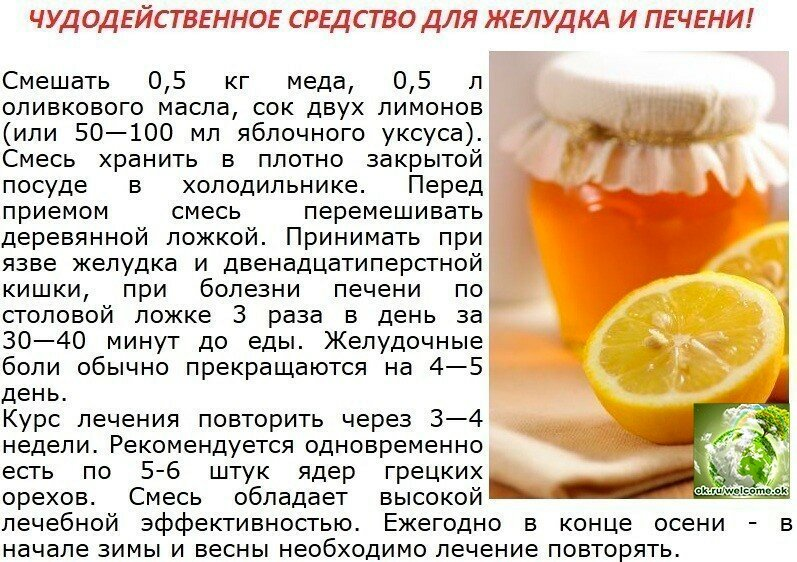 Что можно пить при язве желудка: список разрешенных напитков, их польза