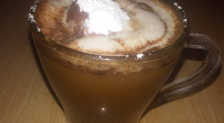 Что такое кофе гляссе, рецепты приготовления