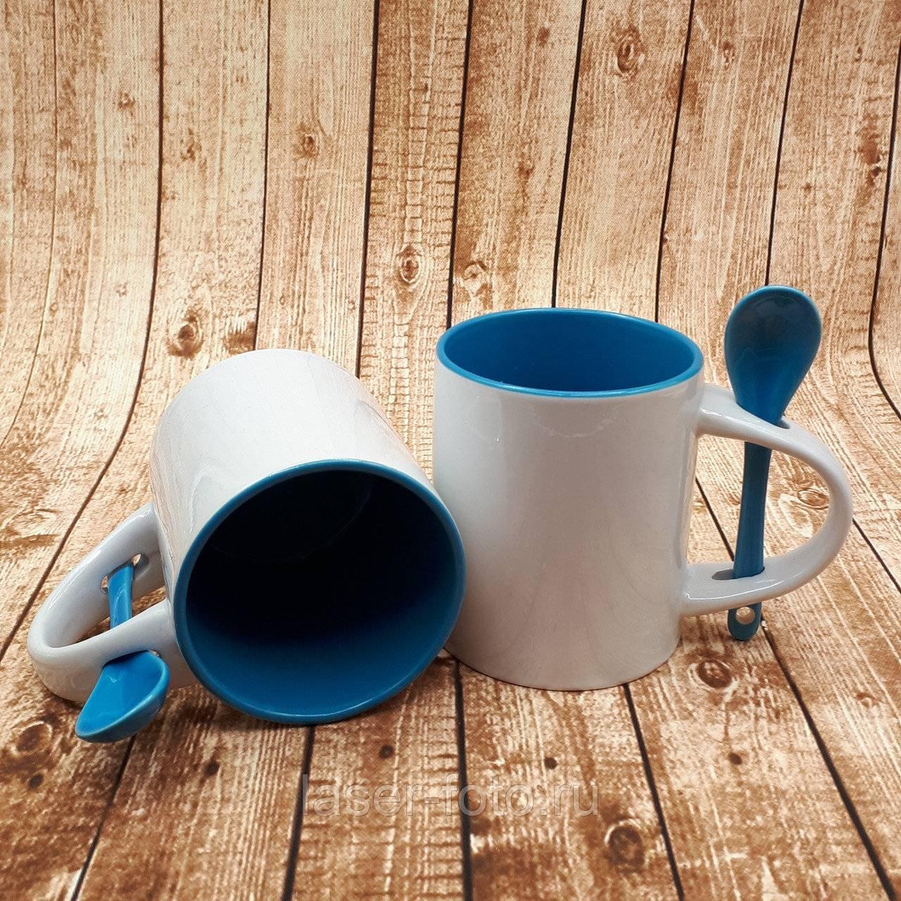 Разновидности заварочных кружек и чашек
