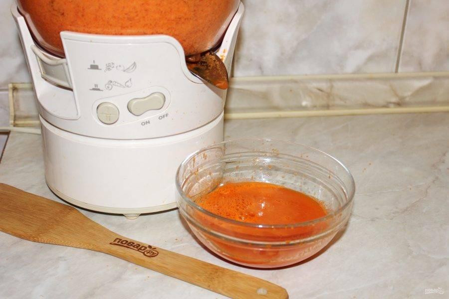 Морковный сок: на зиму, в домашних условиях, сделать, тыквенно, без соковыжималки, приготовить яблочный, рецепт, в блендере, фреш