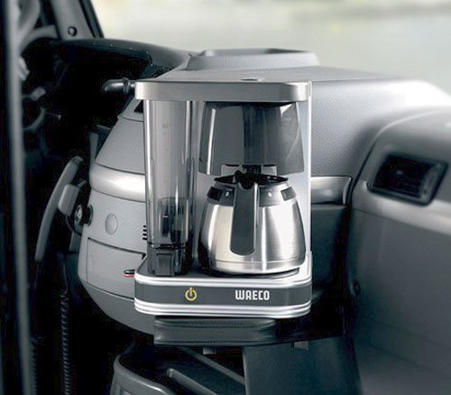Топ лучших автомобильных кофеварок от прикуривателя на 2021 год в рейтинге zuzako