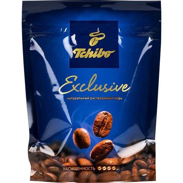 Кофе чибо голд селекшн (chibo gold selection) растворимый 285 г