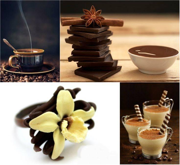 Чай с ванилью: рецепты со сладкой ароматной пряностью