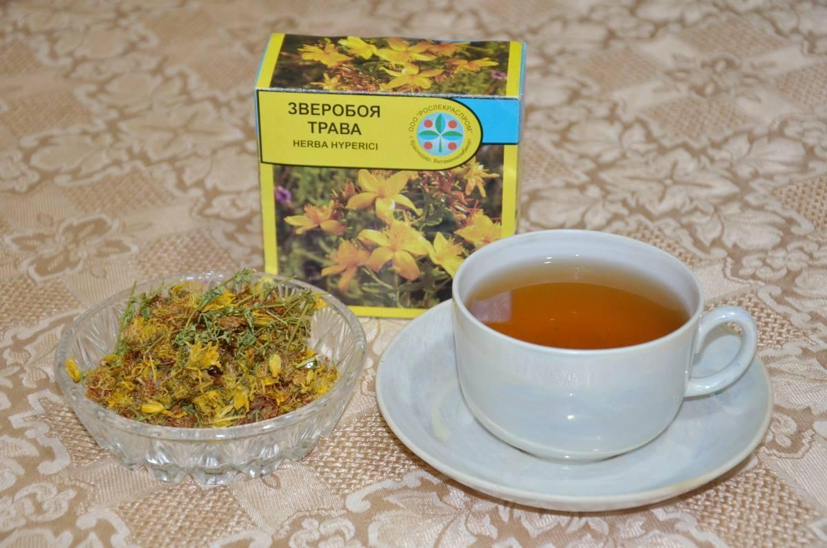 Чай с чабрецом (тимьяном) – очень ароматный и целебный напиток
