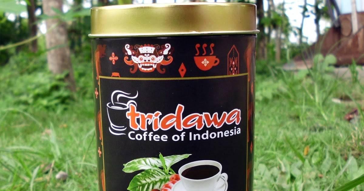 Знакомимся с ароматным индонезийским кофе
