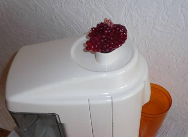 Гранатовый сок: чем полезен и как сделать в домашних условиях?