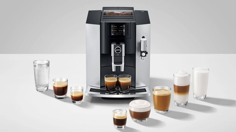 Топ 6 кофемашин jura (джура) | портал о компьютерах и бытовой технике