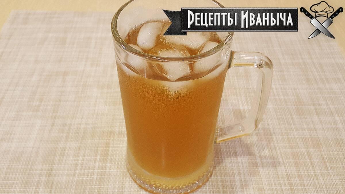 Безалкогольные напитки. квас из цикория - домохозяйки - медиаплатформа миртесен