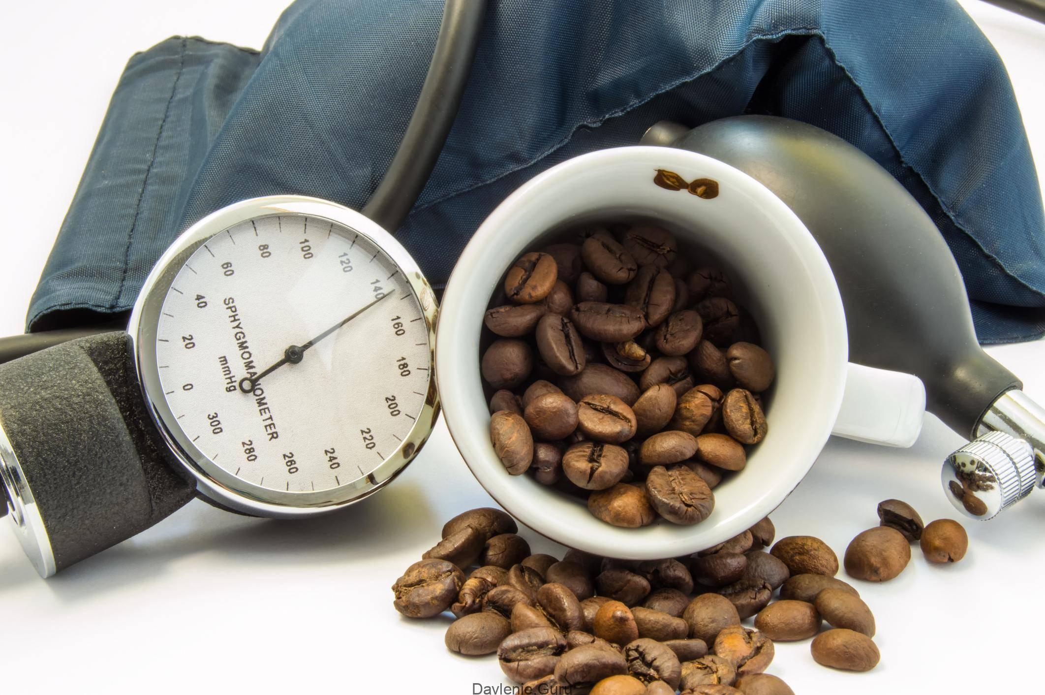 Польза и вред натурального кофе для здоровья человека