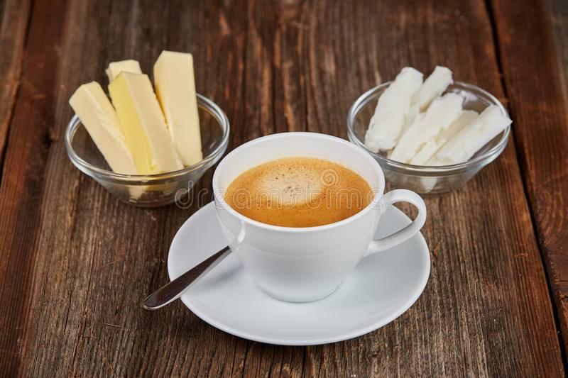 Полезно ли кофе со сливочным маслом для здоровья?