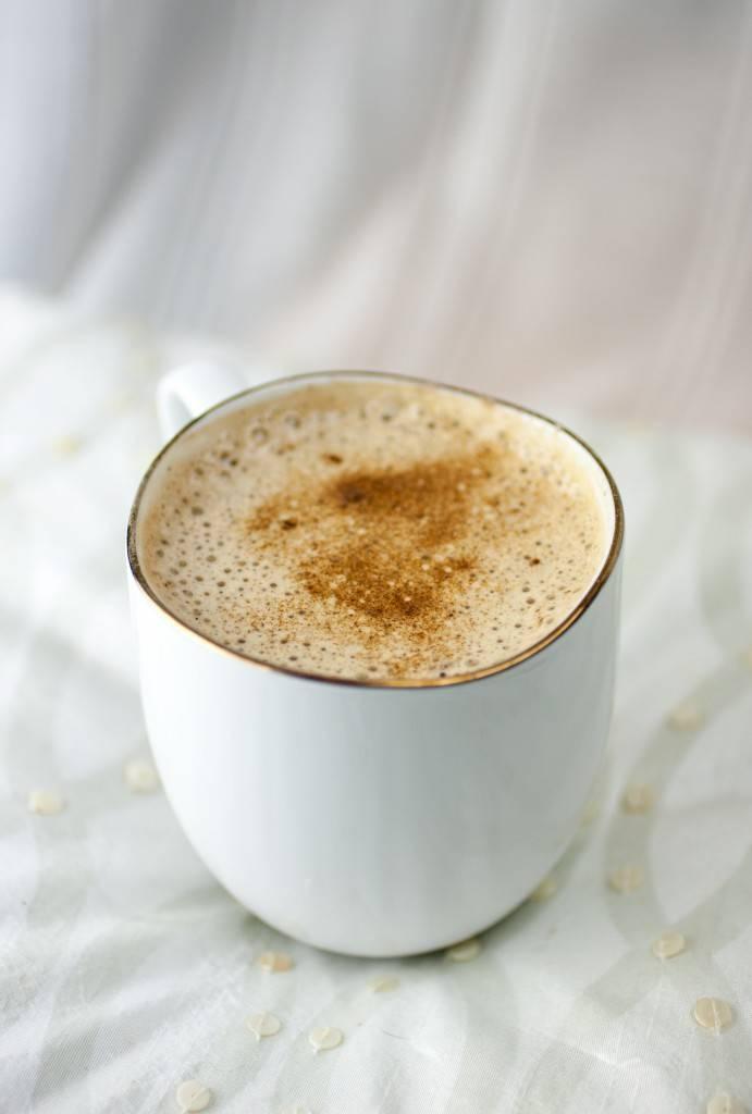 Кофе с кокосовым маслом: хорошая ли это идея? | пища это лекарство