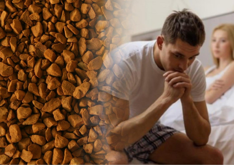 Говорят, кофе вреден и вызывает зависимость. это правда?