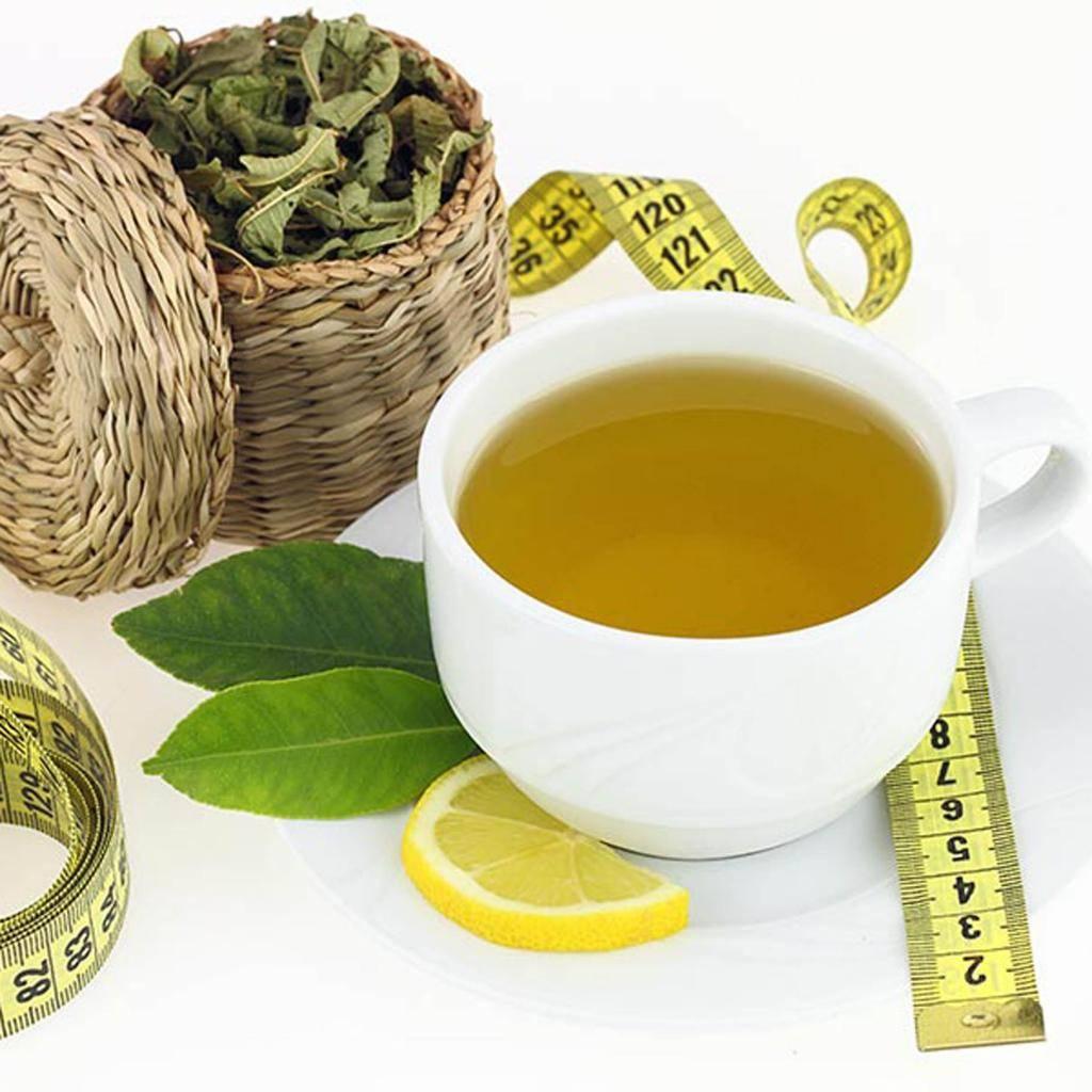 Травяной чай для похудения. как действует чай для похудения | школа красоты
