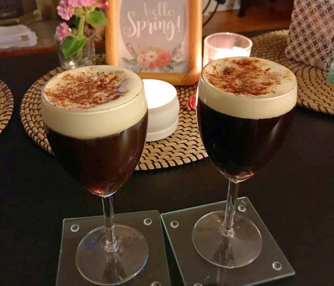 6 рецептов кофе по-немецки