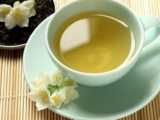 Белый чай – настоящая драгоценность