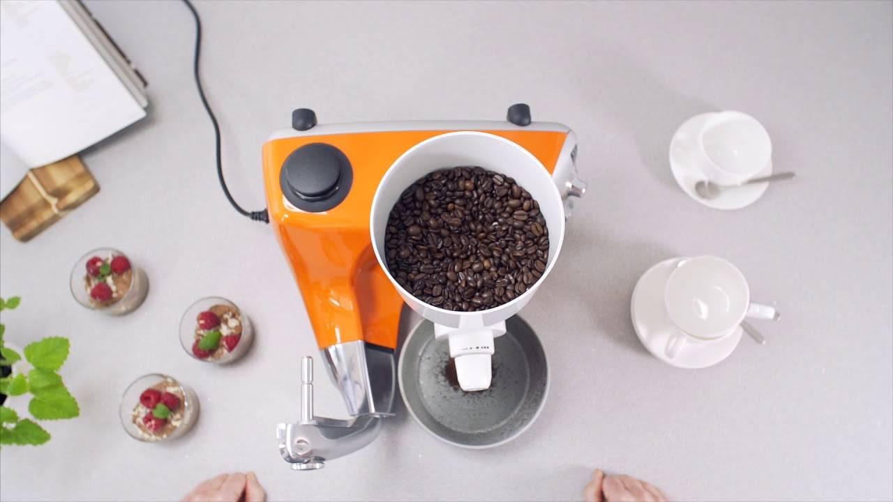 Можно ли молоть кофе в блендере и что при этом получится