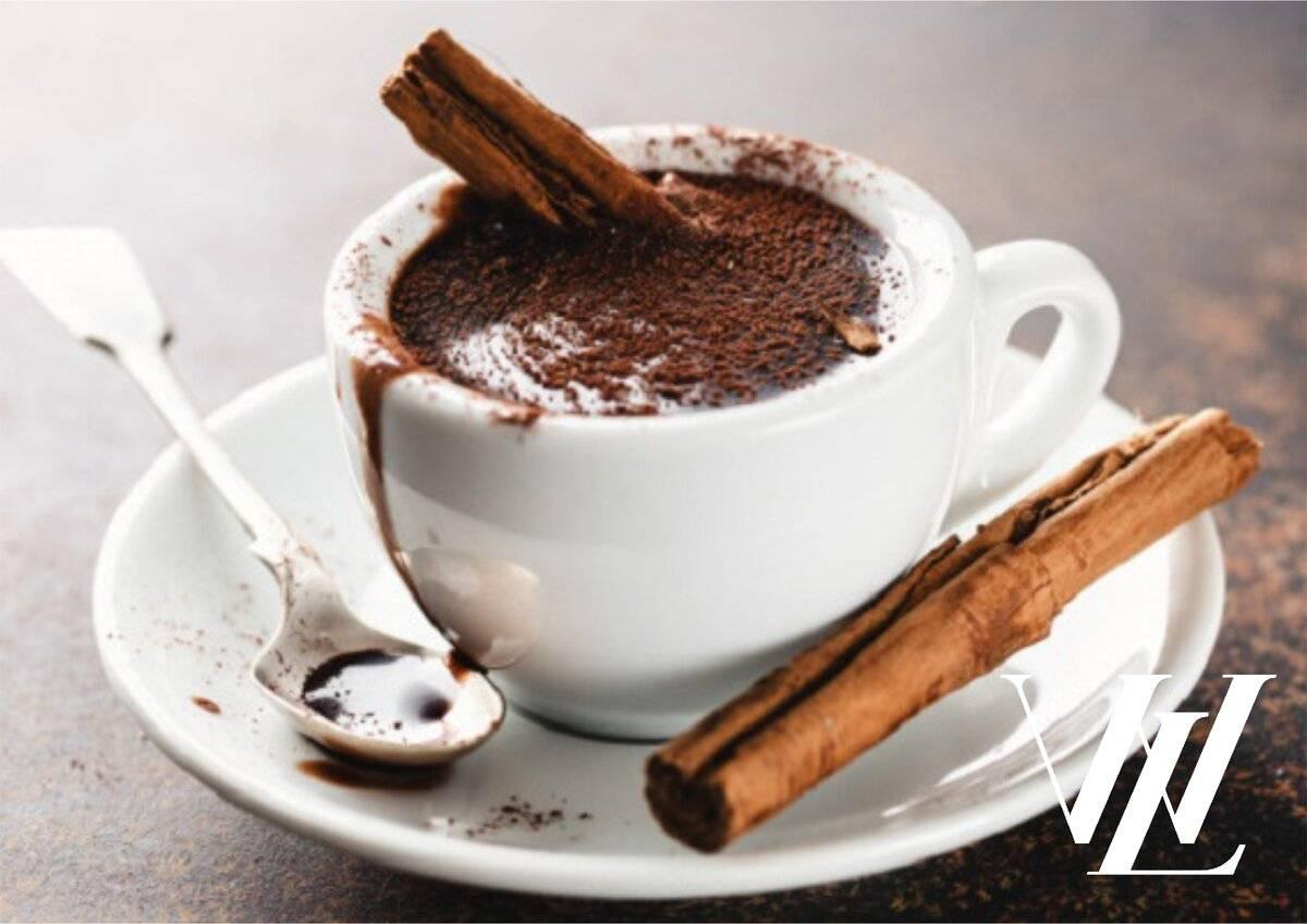 Горячий шоколад эверест игра кофейня рецепт