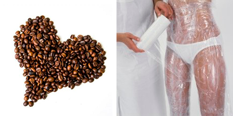 Польза и вред обертывания. как делать обертывание в домашних условиях. холодные и горячие