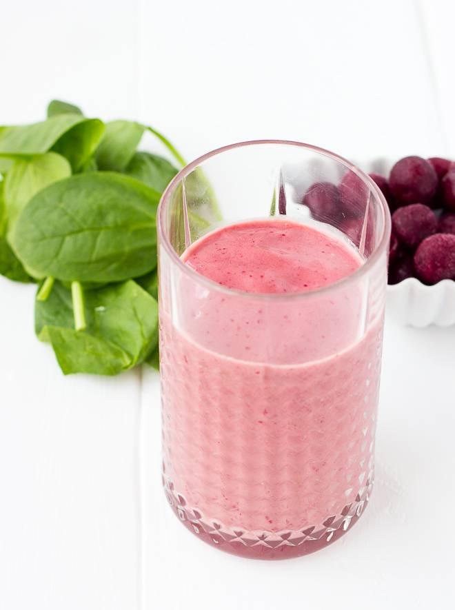 Море витаминов водном стакане: 19рецептов смузи икоктейлей для детей