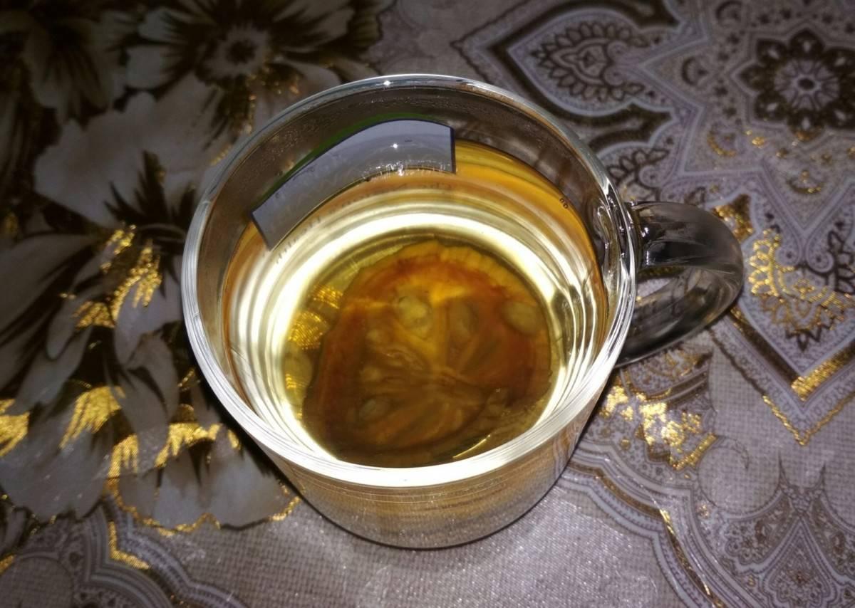 Чай матум из таиланда: свойства и способы заваривания