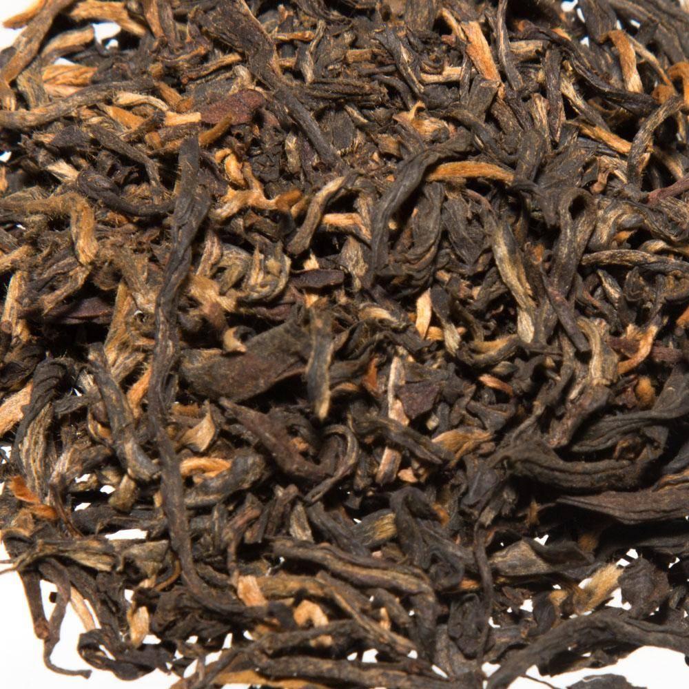 Чай дянь хун: сорта, полезные свойства, как заваривать и пить