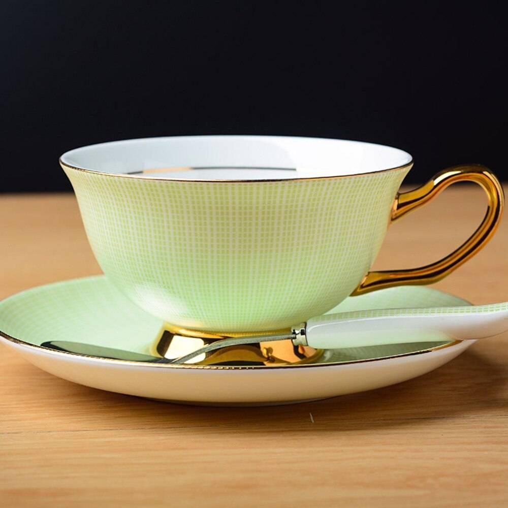 Кружки для чая