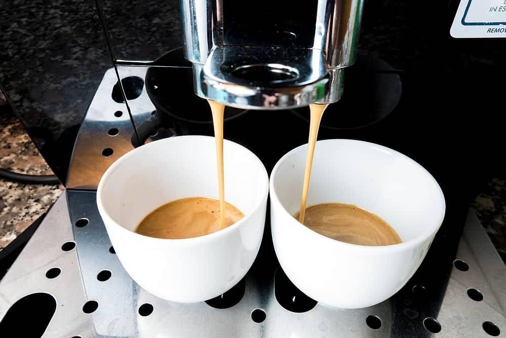 Рецепты кофе с минеральной водой