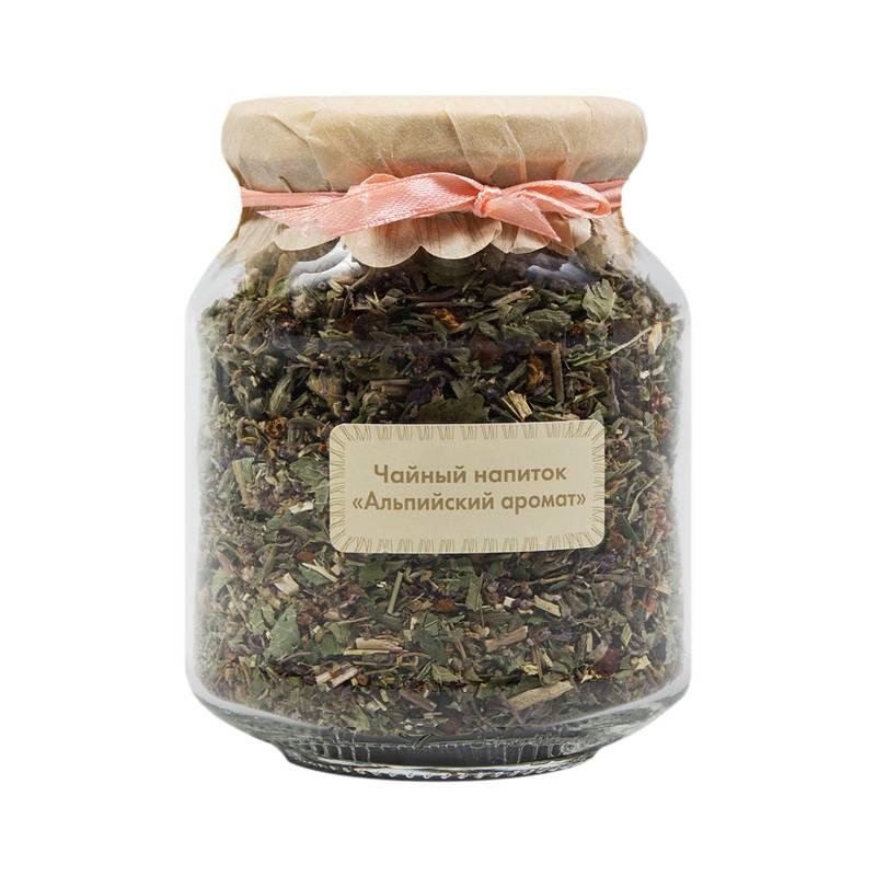 Алтайский чай: производители чайного напитка из алтая, ассортимент