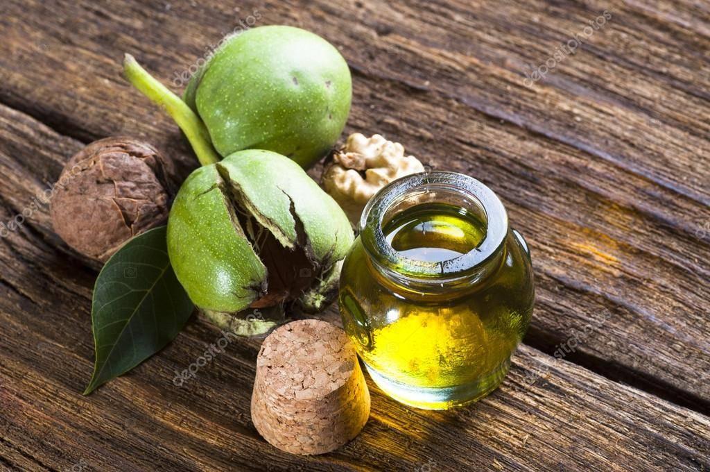 Перегородки грецкого ореха: лечебные и полезные свойства, противопоказания, применение в народной медицине