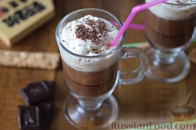 Кофе бичерин: понятие и классический рецепт приготовления