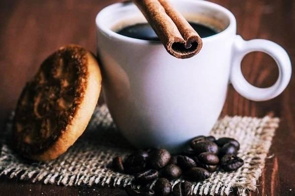 Кофе и сосуды| механизм действия кофе на сосудистую систему