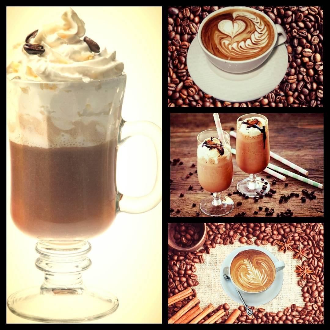 Кофе капучино рецепт с фото