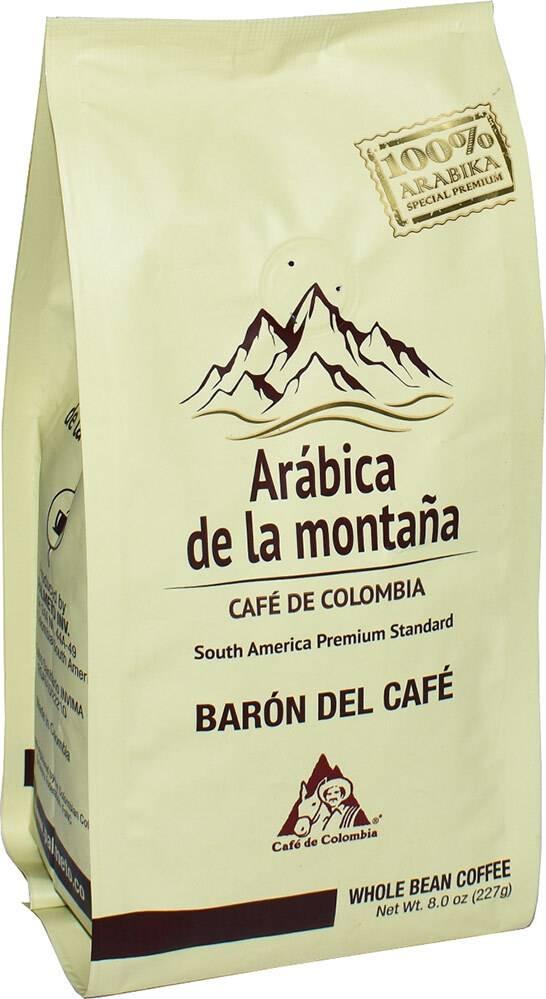Рейтинг брендов кофе
