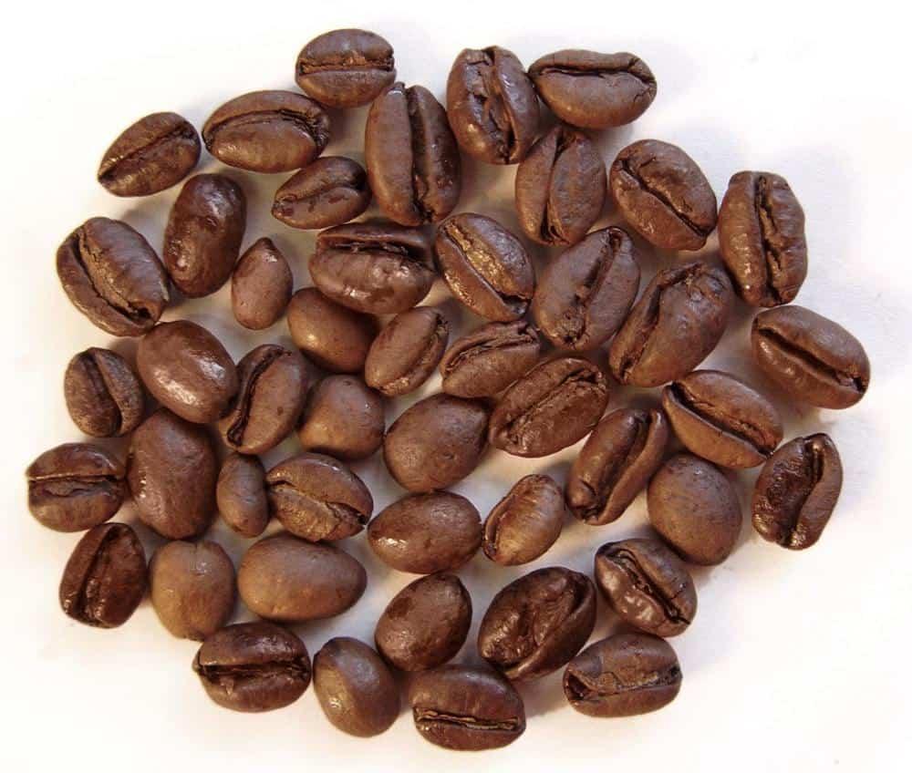 Wikizero - кофе либерийский