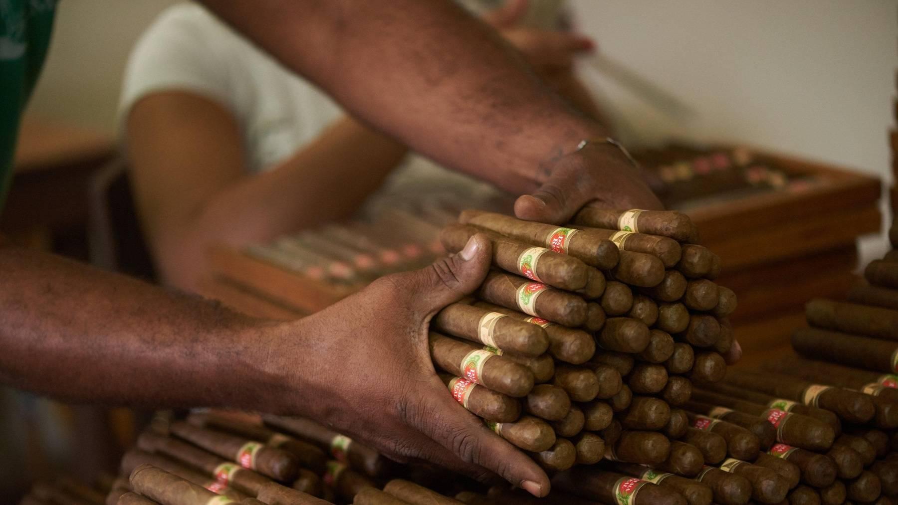 Доминиканский кофе: сорта и их вкусовые особенности