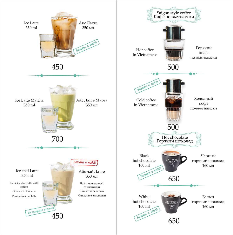 4 оригинальных рецепта чая латте