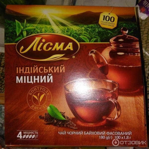 Критерии выбора самого лучшего чая в пакетиках
