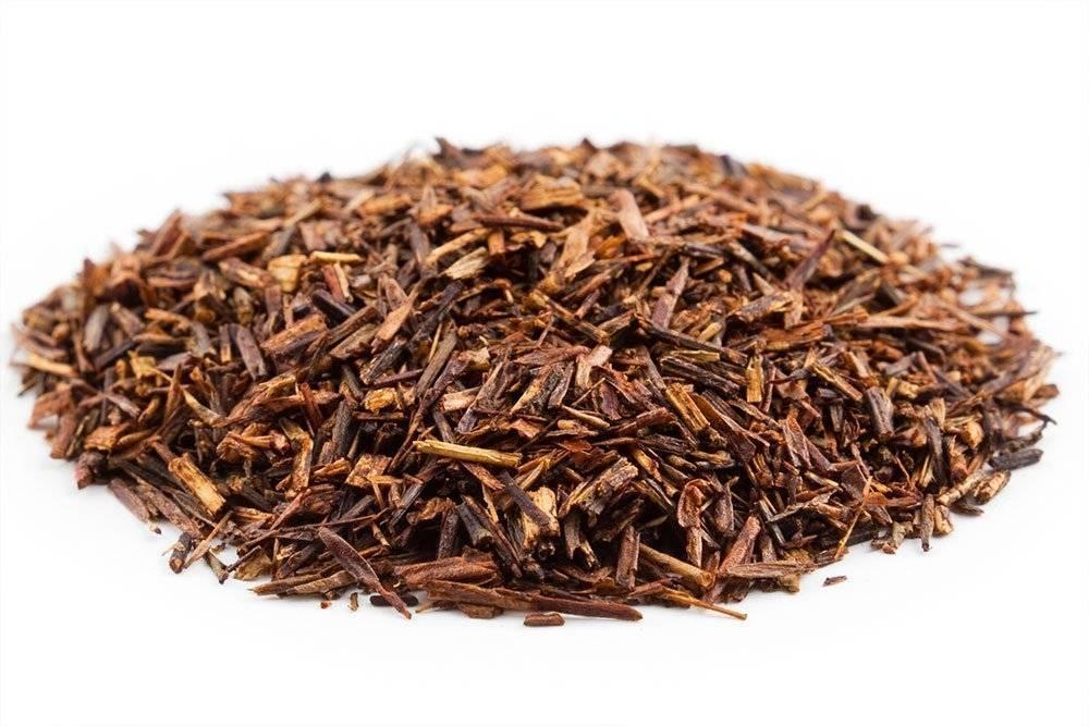 Как можно заваривать чай ройбуш